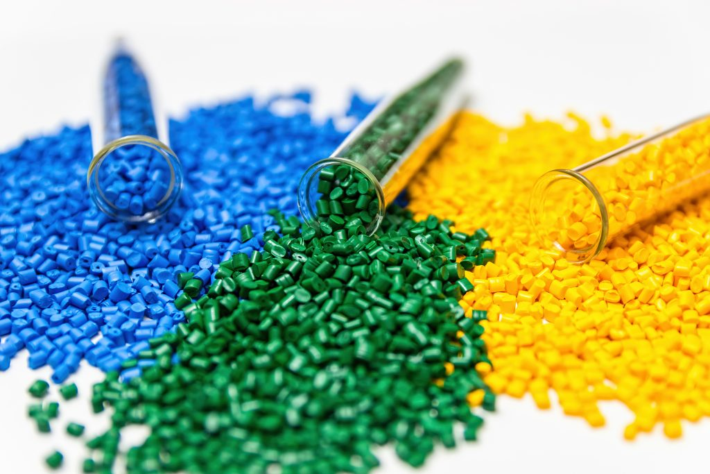 3D Printing: Transforming the Chemical Landscape in GCC - GPCA